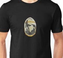 Helmet:  Pig/dog Unisex T-Shirt