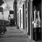 New York · London · Paris · Northcote by SilverMiners