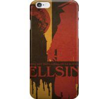 Hellsing - Hellsing Ultimate - Alucard iPhone Case/Skin