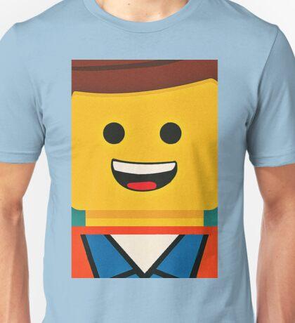 Emmett Unisex T-Shirt