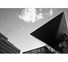Minneapolis Central Library Photographic Print