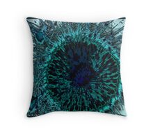 Abstract 716 Throw Pillow