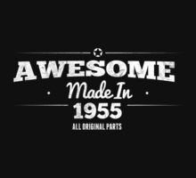 Awesome Made in 1955 All Original Parts  by rardesign