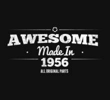 Awesome Made in 1956 All Original Parts by rardesign