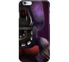 Old Bonnie Five Nights at Freddys 2 iPhone Case/Skin