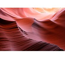 Antelope Canyon Photographic Print