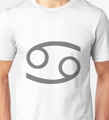 Cancer Zodiac Unisex T-Shirt