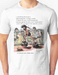 Evolution Series: The Running Shoe 2 T-Shirt