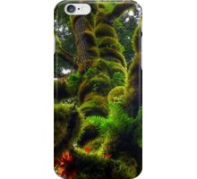 In Our Own Time iPhone Case/Skin