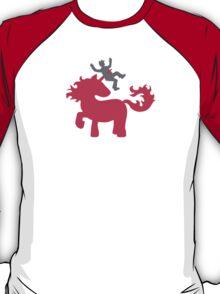 The Wrong Unicorn (T-shirt) T-Shirt