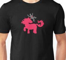 The Wrong Unicorn (T-shirt) Unisex T-Shirt
