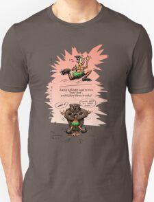 Evolution Series: The Running Shoe 1 T-Shirt
