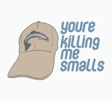 You're Killing Me Smalls - Sandlot Design Kids Clothes