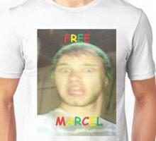 FREE MARCEL Unisex T-Shirt