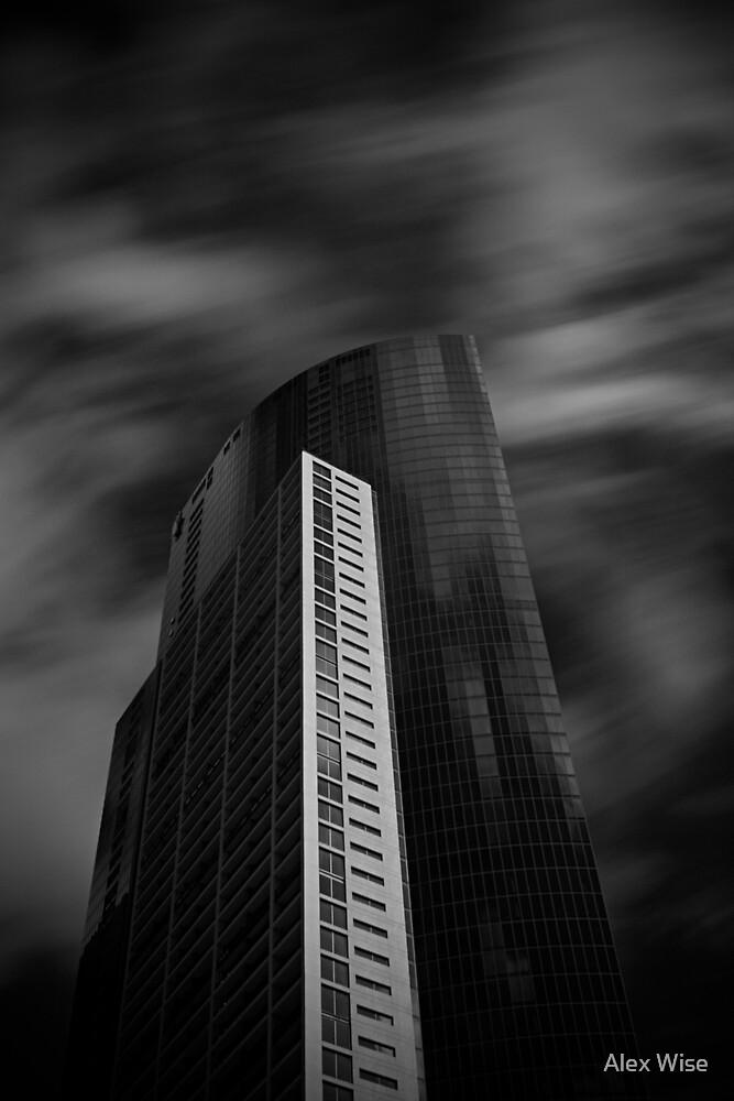 Melbourne City 3 by Alex Wise