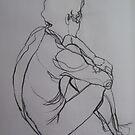 Nude III by Dorian