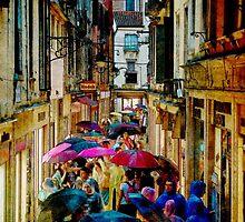 Venezia by katstpete