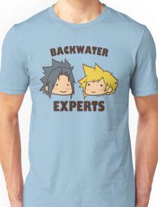 Backwater Experts! Unisex T-Shirt