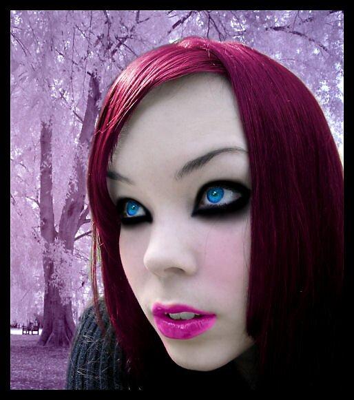 pretty by jasbleh