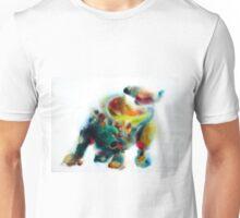 WALL STREET BULL Unisex T-Shirt
