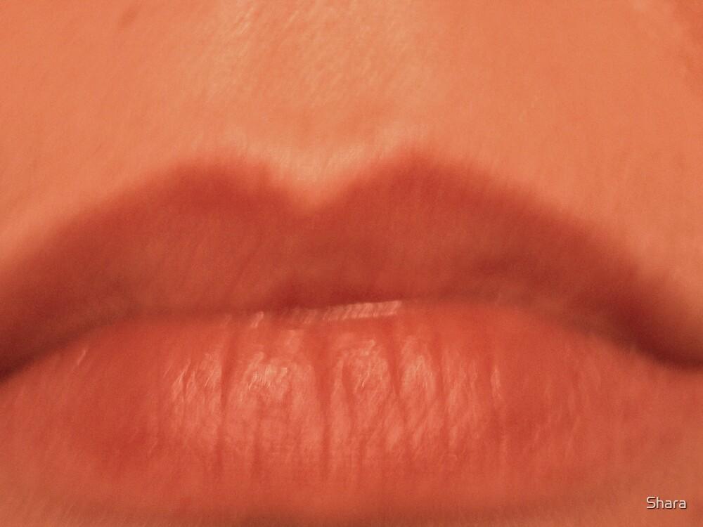 Lips by Shara