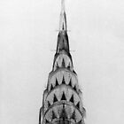 The Chrysler Building by laurencedodd