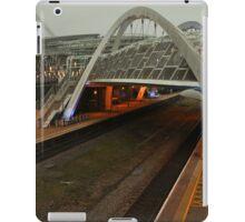 Wembley Arch iPad Case/Skin