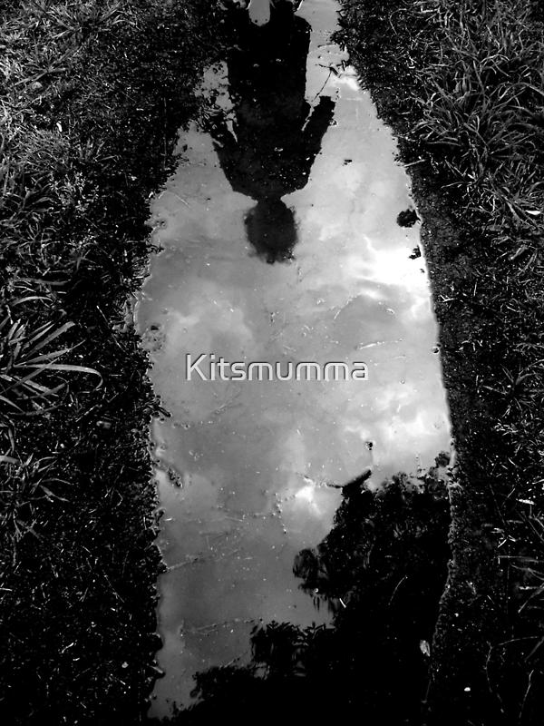 Parallel World by Kitsmumma