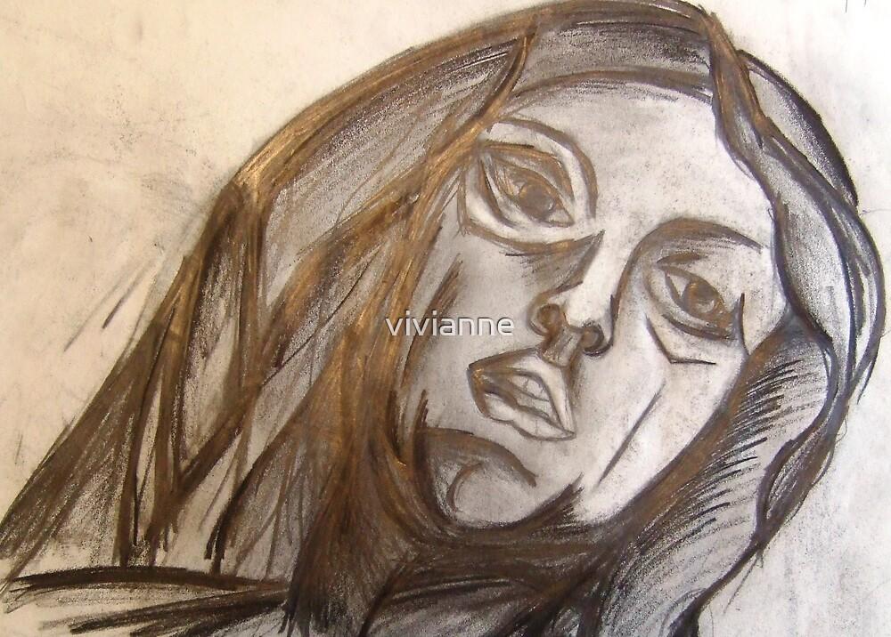 Sketch 1 by vivianne