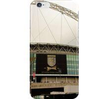 Wembley Rising iPhone Case/Skin