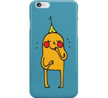 it's my party and everyone is looking at me iPhone Case/Skin