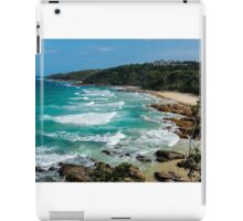 Coolum Beach - Queensland Australia iPad Case/Skin