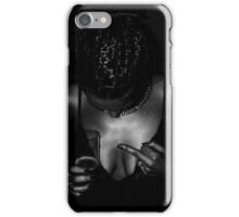 Sandra iPhone Case/Skin