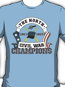 The North - Civil War Champions - Anti-Southern Pride T-Shirt