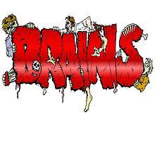 Brains by Skree