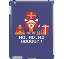 The Legend Of Christmas iPad Case/Skin