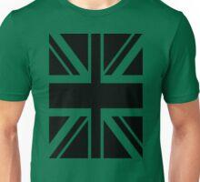 Union Black Unisex T-Shirt