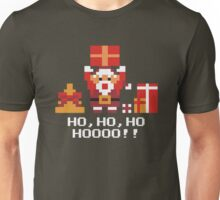 The Legend Of Christmas Unisex T-Shirt