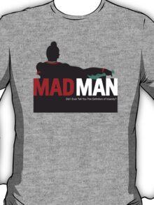 Far Cry 3 - Madman Mashup - Definition of Insanity T-Shirt