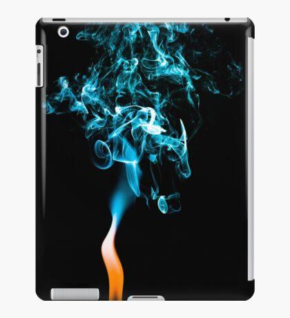 Smoke & Fire iPad Case/Skin