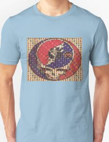 Greatfull Dead Teddy Bears T-Shirt