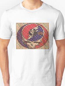Greatfull Dead Teddy Bears T-Shirt