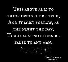 Shakespeare by mrsthornton