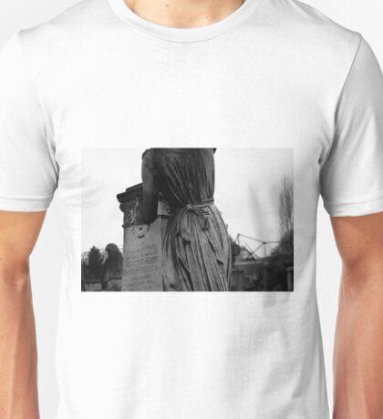 Brompton Cemetery Unisex T-Shirt