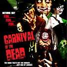 CARNIVAL OF THE DEAD by VJ RAM