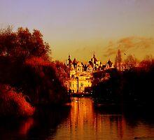 london by stephen  jones