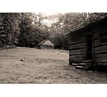 Appalachian Dawn  Photographic Print
