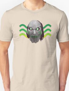 Scary t Unisex T-Shirt