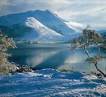Ballachulish, Western Highlands by Fishyhere