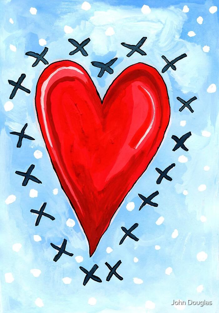Big Heart by John Douglas
